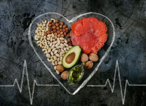 How many calories should you cut to help your heart?