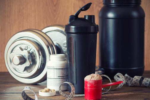 What you should know about protein powder