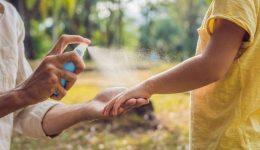 What to know about using insect repellent