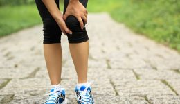 What is causing your knee pain?