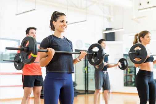 What women should know about lifting weights
