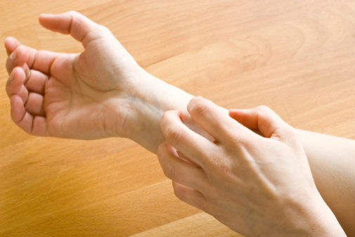 4 at-home tips for dealing with adult eczema
