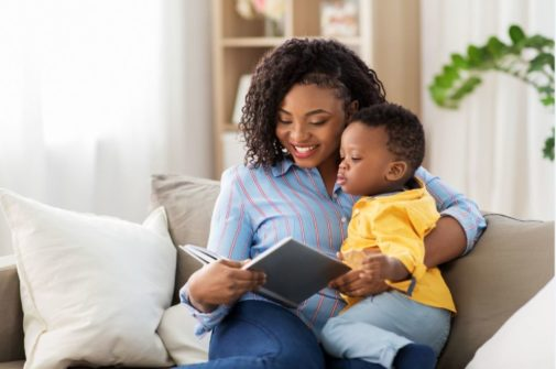 Should you be reading aloud to your child more?