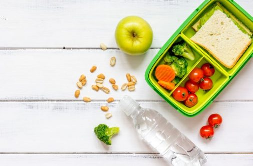 How to prep a better lunch