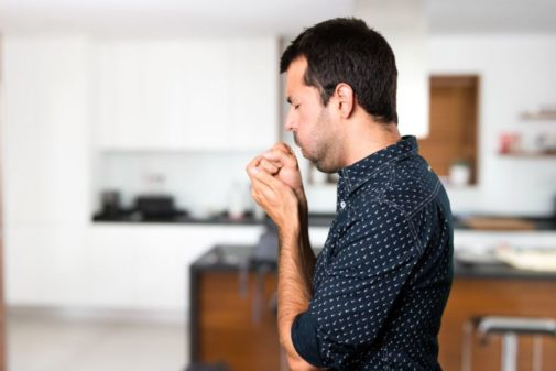 Can dirty indoor air hurt your lungs?