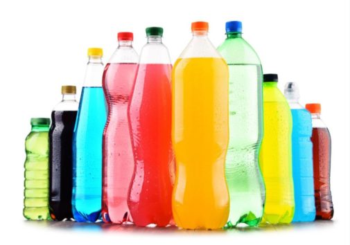 Sugary drinks could put you at increased risk for this