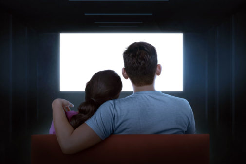 What's worse for your heart, watching TV or sitting at work?
