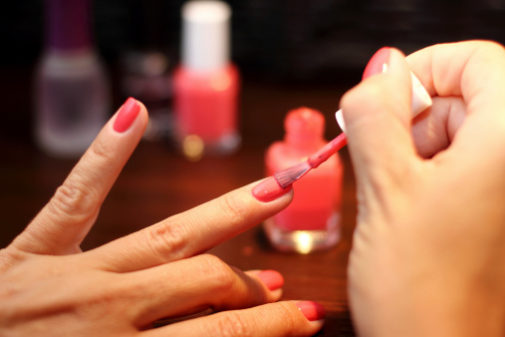 What your fingernails might say about your health