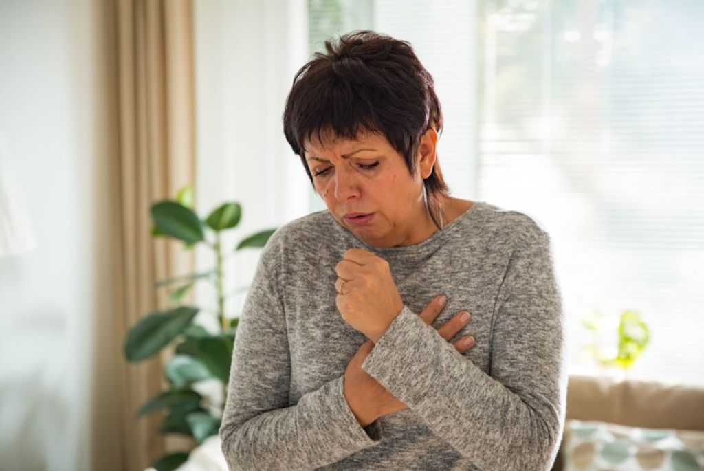 Tackling 4 myths of a dangerous lung disease