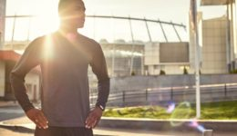 The problem with some tight workout clothes