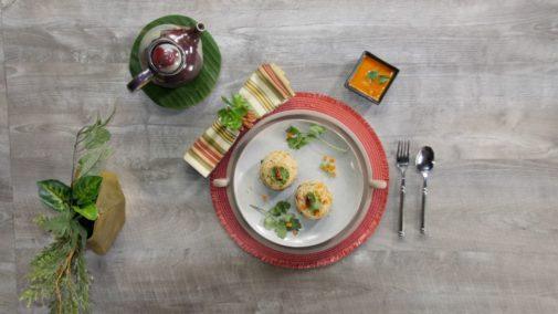 Recipe: Cracked Wheat Vegetable Uppma