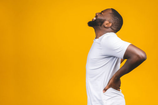 These daily habits could be causing your back pain