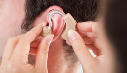 Should more seniors wear hearing aids?