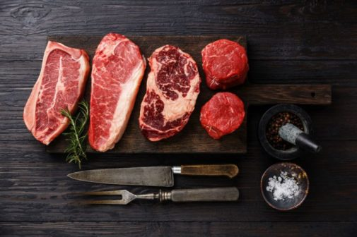 What do you need to know about that recent red meat study?