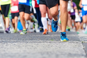 Did the Chicago marathon inspire you to give it a try? Read this