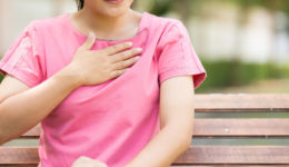 Do you have severe acid reflux?