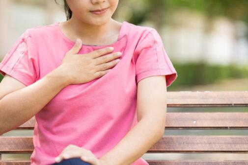 Do you have severe acid reflux?