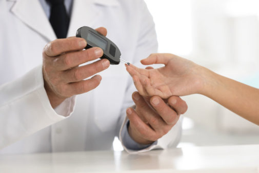 Know these 5 diabetes warning signs
