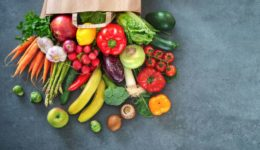 Hate vegetables? It could be in your genes