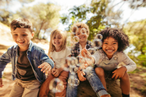 Three gifts for kids that you don't have to pay for