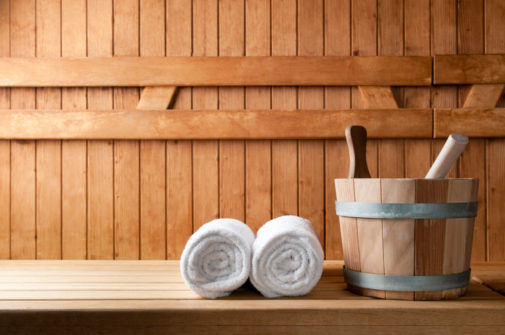 What you should know before using a sauna