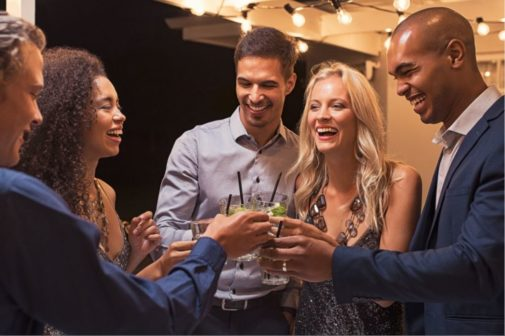 Do social situations give you anxiety?