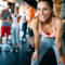 Do you feel bloated after working out?