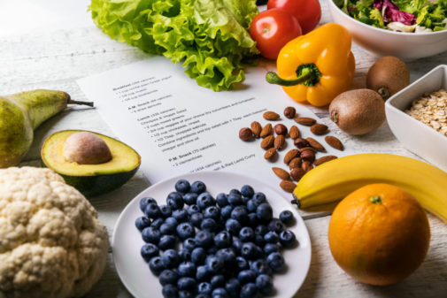 Think moving to a plant-based diet is hard? Here are some ways to get started.