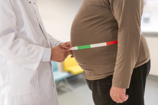 What a study says about obesity in America