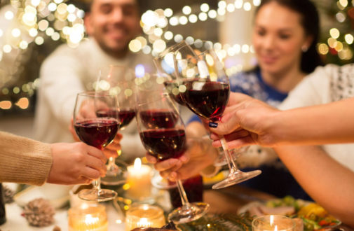 5 tips to crush Dry January