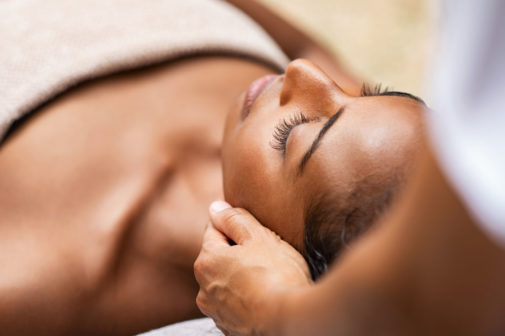 Should you try getting a massage?