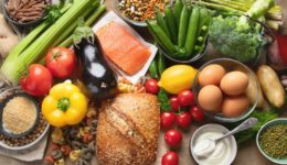 5 maneras de estar saludable de forma fácil