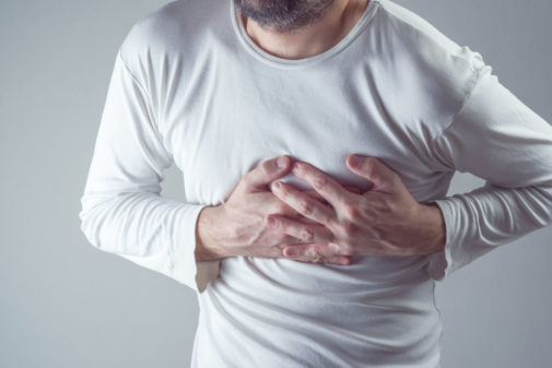 Do you know the symptoms of coronary artery disease?