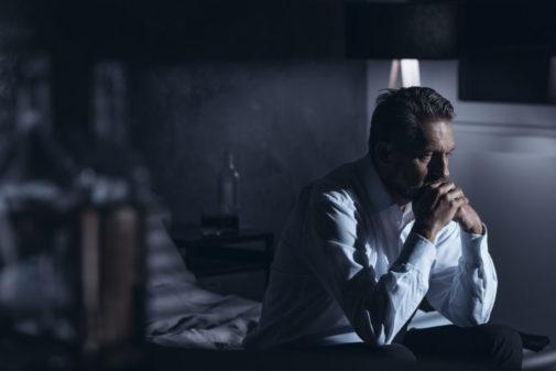 Are you going through a midlife crisis?