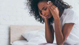 Could you have a migraine without even knowing?