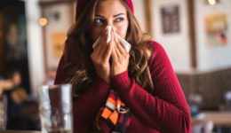 Can taking this help shorten your cold?
