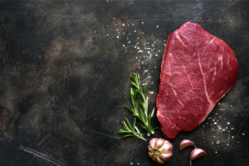 Is red meat bad for you or not?