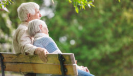 How to help keep the elderly safe