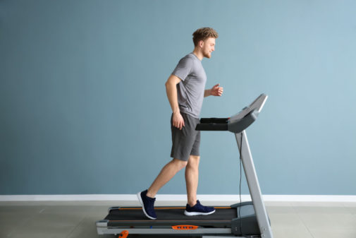 What does 'moderate' exercise really mean?
