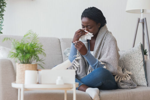Updated: Learn the difference between COVID-19, flu and cold symptoms