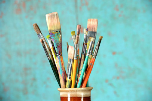 Could this be a good creative outlet for you?