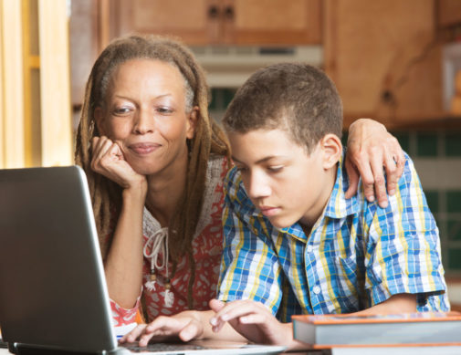 A survival guide to COVID-19 homeschooling