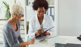 How seniors can prepare to get the most out of their doctor's visit