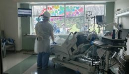 Health care heroes: Hearts for Hope