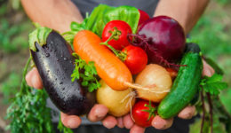 Study: Eating this many vegetables and fruits can lead to a longer life