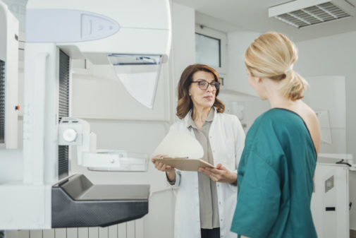 Is it safe to resume cancer screenings?