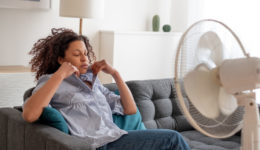 Fact or fiction: Is the summer heat slowing down the virus?