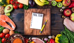 Introducing: Healthy recipes in the newsletter every day