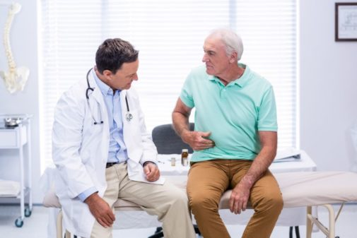 Watch: A doctor explains why you should ask about a colonoscopy