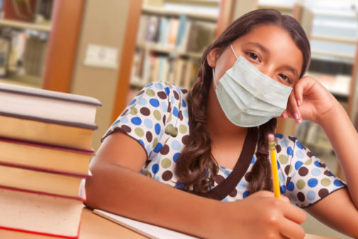 Miss it before? Watch top pediatricians discuss kids going back to school